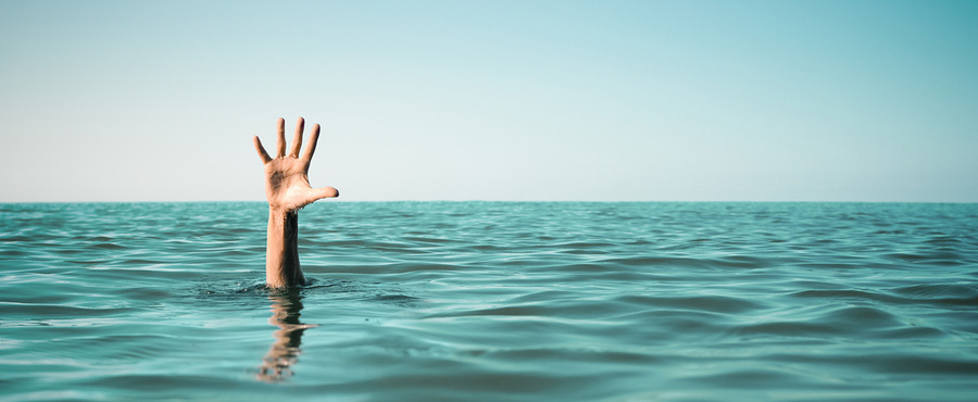 how to rescue a drowning client project without going under